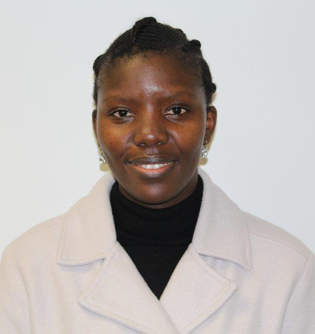 Lungi Gwabeni - Human Resources Manager