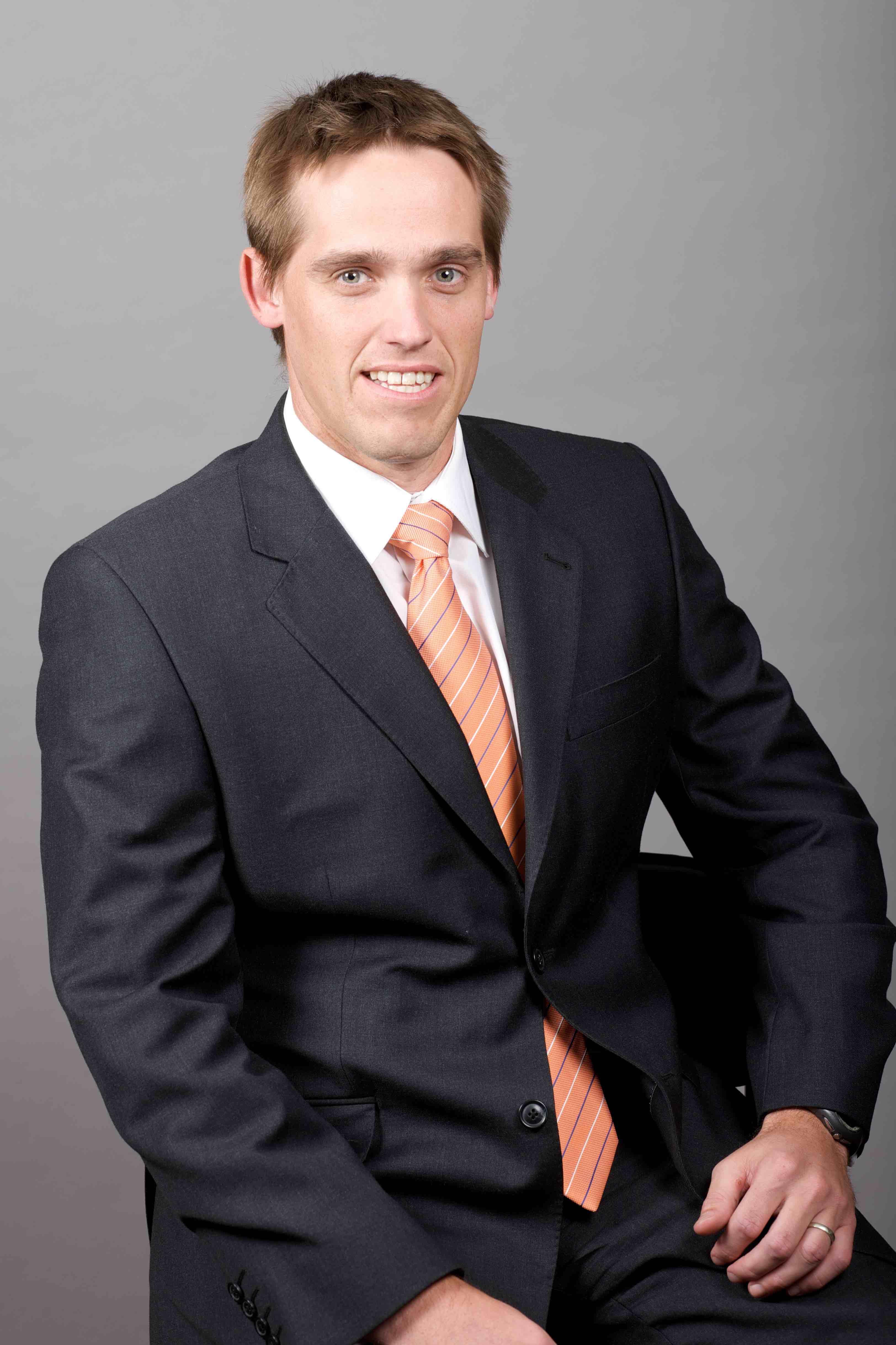 Shaun Frankish - Non Executive Director